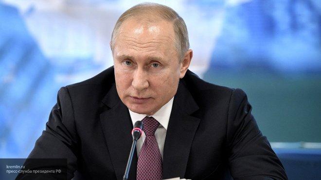 Президент посетит на этой неделе  Новосибирскую и Омскую области