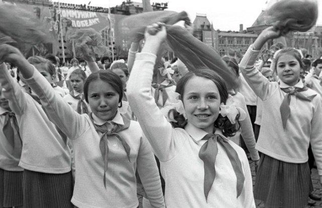 СССР в 1970-х СССР, история, народ