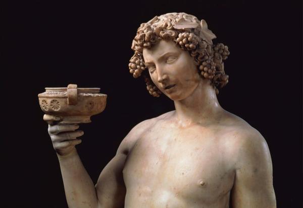 Минутка прекрасного. Микеланджело Буонарроти. Часть 2