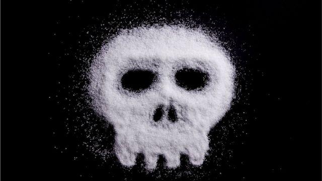 """Сахар – """"белая смерть""""? А если он ни в чем не виноват?"""