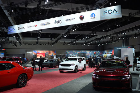 Ferrari и FCA уволили руково…