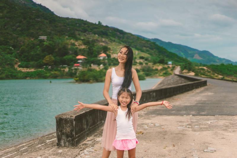 Как отправиться в путешествие по странам Азии с ребенком на руках
