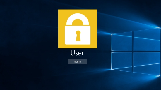 Как задать время до блокировки сеанса Windows после включения скринсейвера