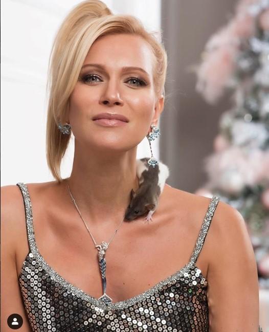 Актриса Олеся Судзиловская рассказала, как за сутки сбросить 2 ...