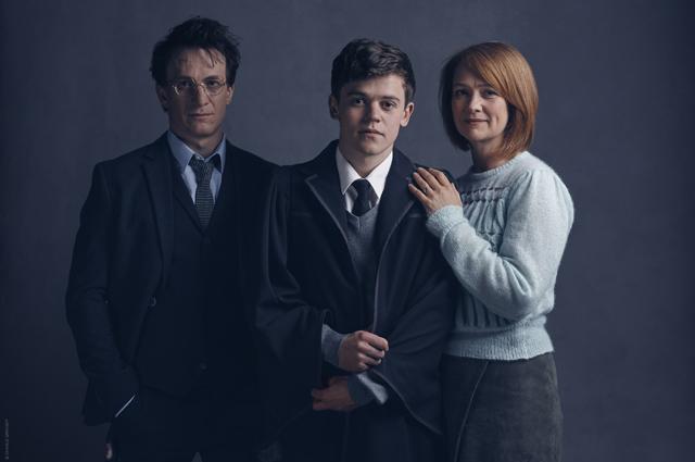 Кинодайджест: братья Винчестеры уходят на покой, а сын Гарри Поттера рвется в бой — и другие новости Кино