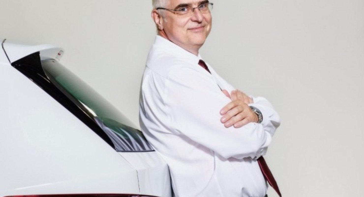 Йиржи Черны пополнил состав правления Volkswagen Group Rus Автомобили