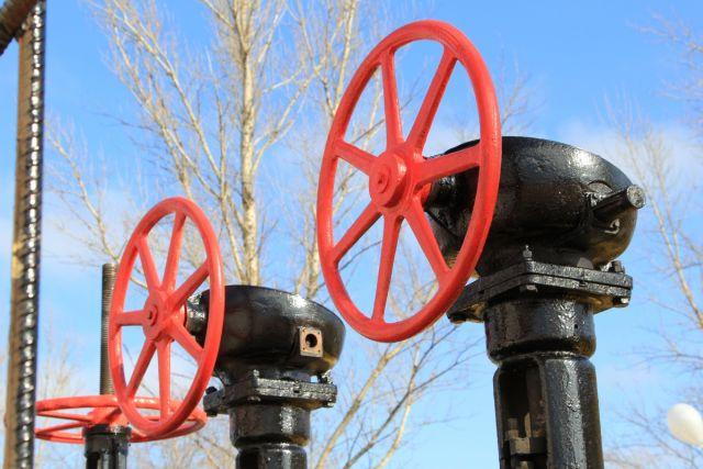 Какая часть импортируемого Украиной газа поступает из России?