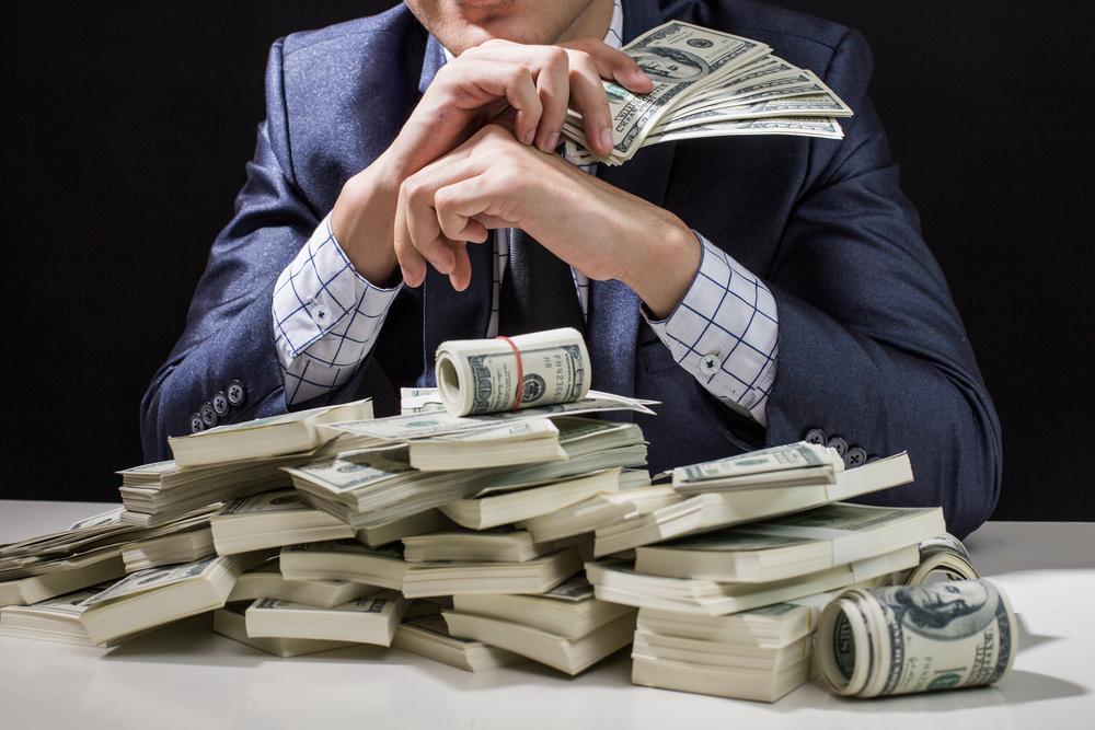 Бизнес деньги в картинках