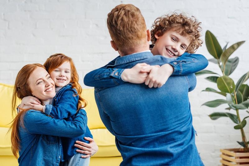 социально личностное развитие и воспитание детей дошкольного возраста