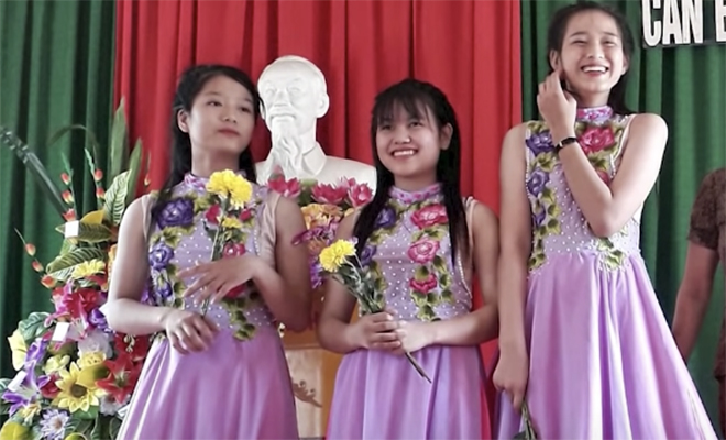 В жюри подшучивали над девушкой из деревни на конкурсе красоты, но в итоге она дошла до финала Культура