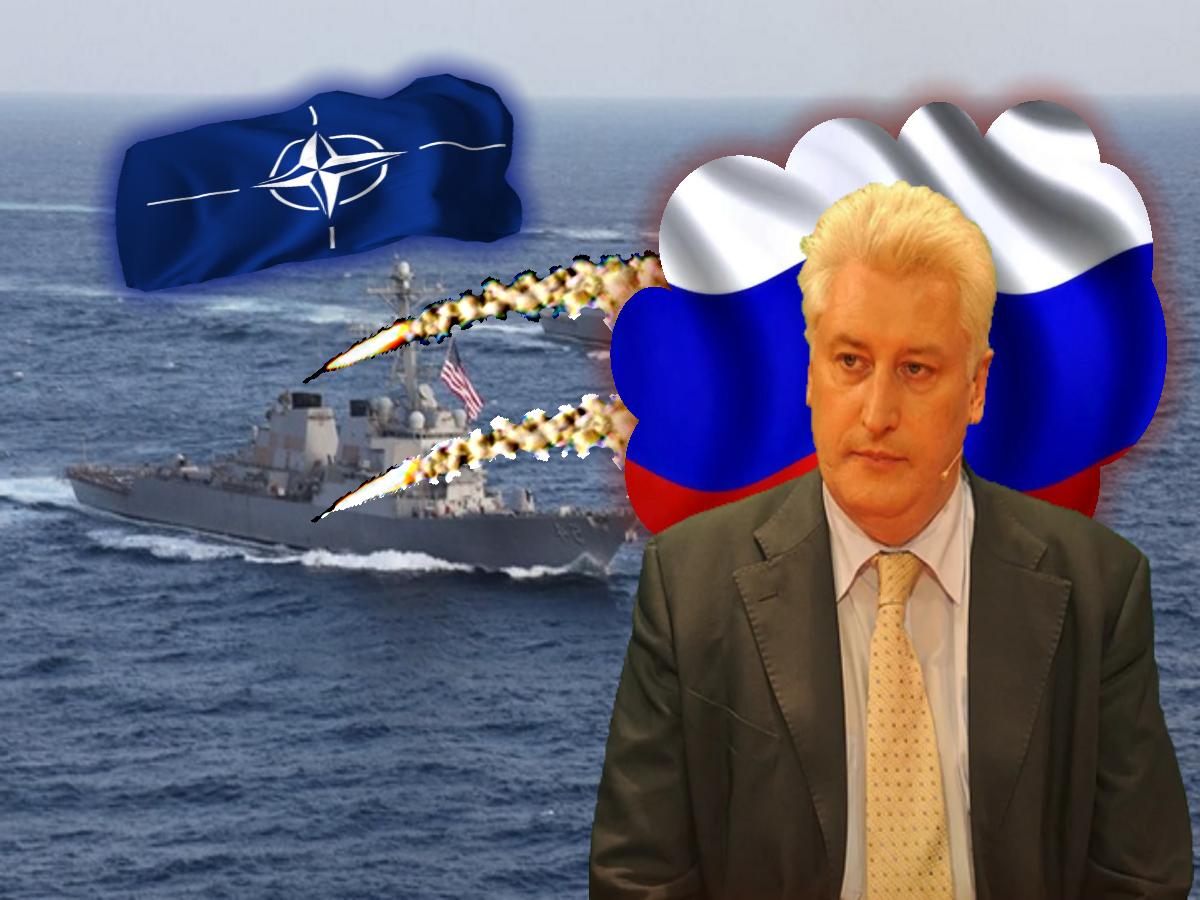 Подготовку России к размещению военных баз на Кубе прокомментировал Коротченко