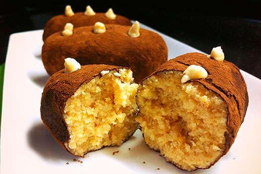 Картинки по запроÑу Пирожное «Картошка» (из биÑквита)