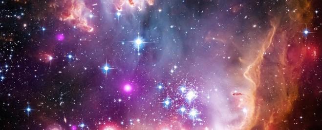Нашей вселенной не существует: ученые ЦЕРНА открыли страшную тайну вселенная