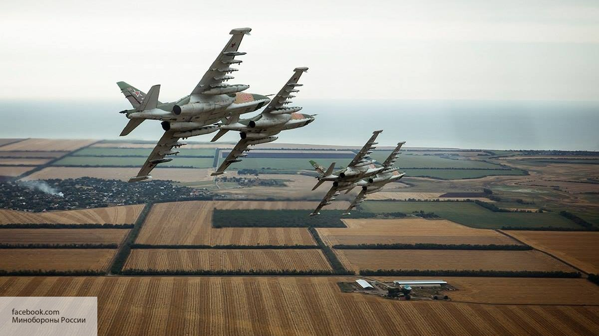 ВКС России и ВВС Венесуэлы отработали подготовку к совместным полётам