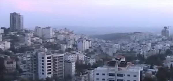 Армия Израиля блокировала ст…