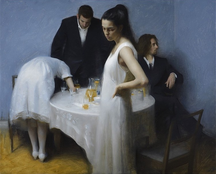 1595182639_660_Expressive-Paintings-Observe-the-Complex-Emotions-of-Social-Gatherings.jpg