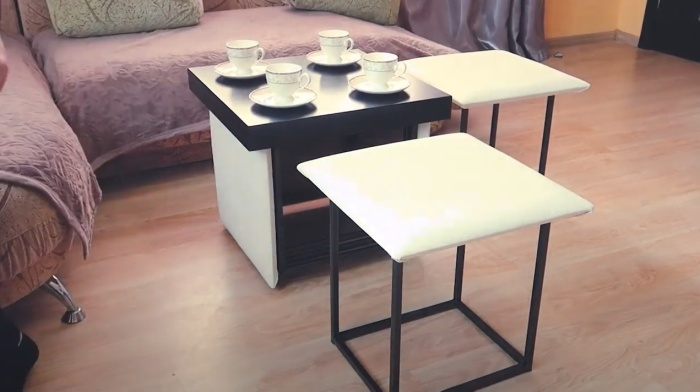 11 моделей мебели, которая выводит комфорт на новый уровень идеи для дома,мебель