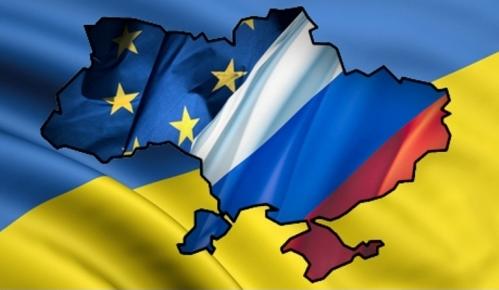 Украину ждет раздел на зоны …