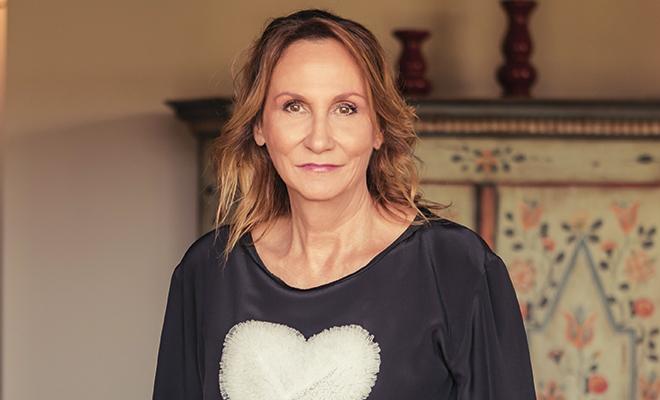 Мануэла Бортоламеолли об успехе бренда DIEGO M и секретах счастливого 35-летнего брака
