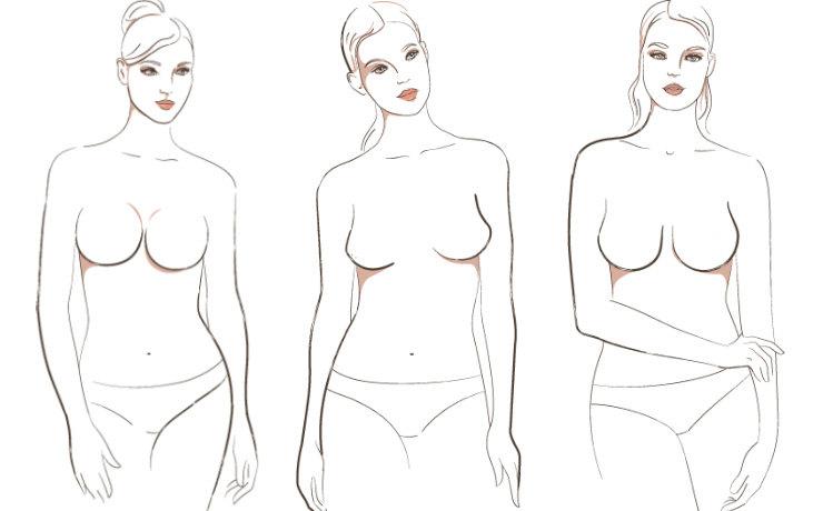 Что твоя грудь расскажет о тебе?