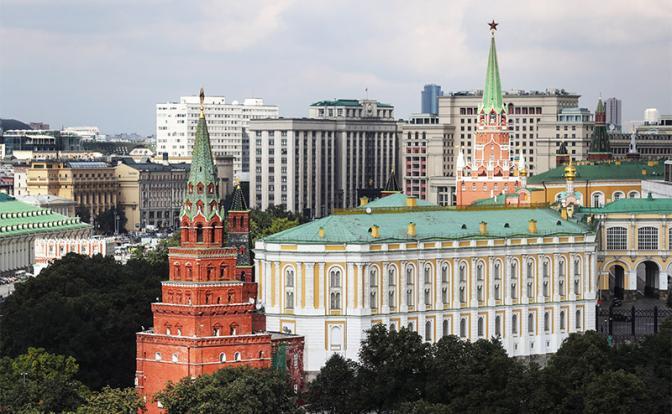 Заговор башен Кремля: На кого поставит Путин