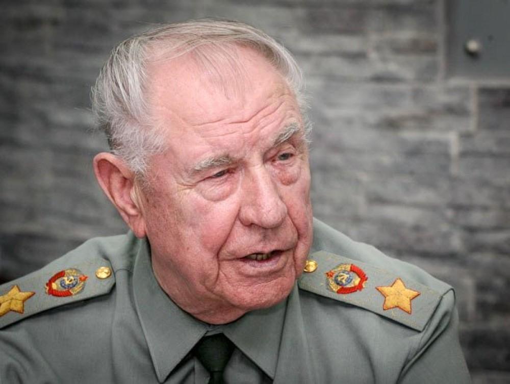 Маршал Язов: почему советская армия не остановила в 1991 году распад СССР