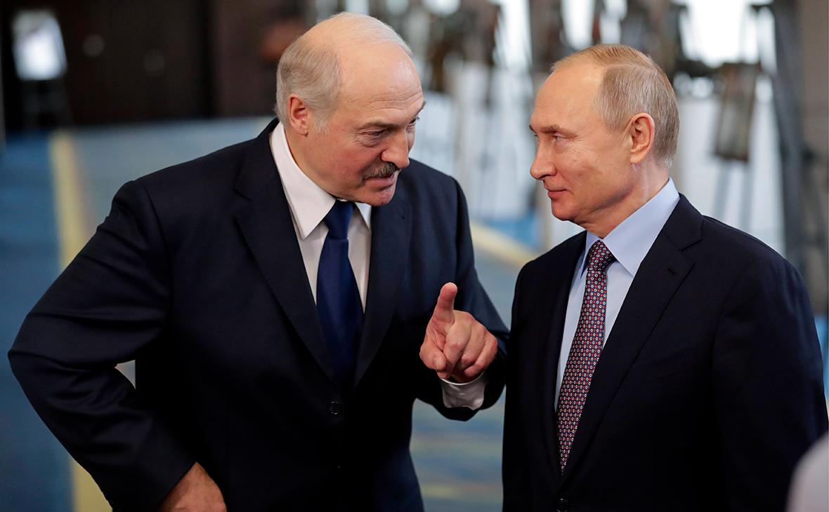 В ситуации с признанием Крыма у Лукашенко не осталось больше выбора Александр Лукашенко,Беларусь,Крым,Политика,Мир,Россия