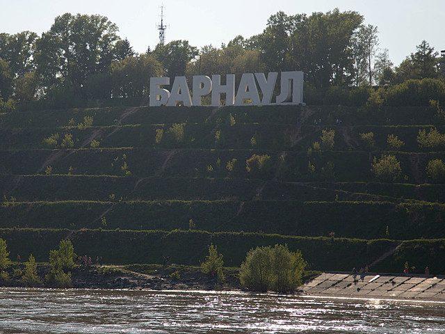 Барнаул предложили переимено…