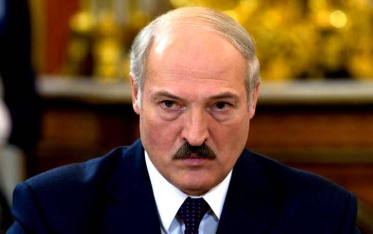 Лукашенко: Беларусь никогда …