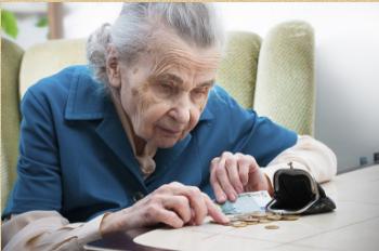 Повышение пенсий: сначала украли, потом повысили россия