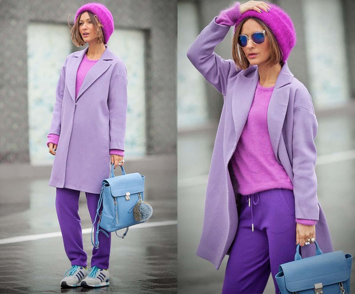 Стиль в одежде: чего делать не стоит