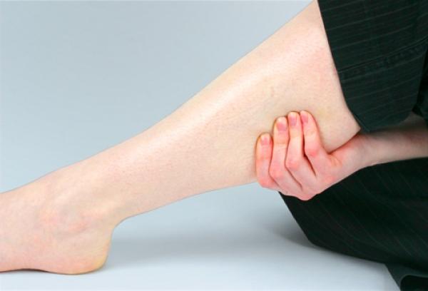 Судороги мышц бедра причины
