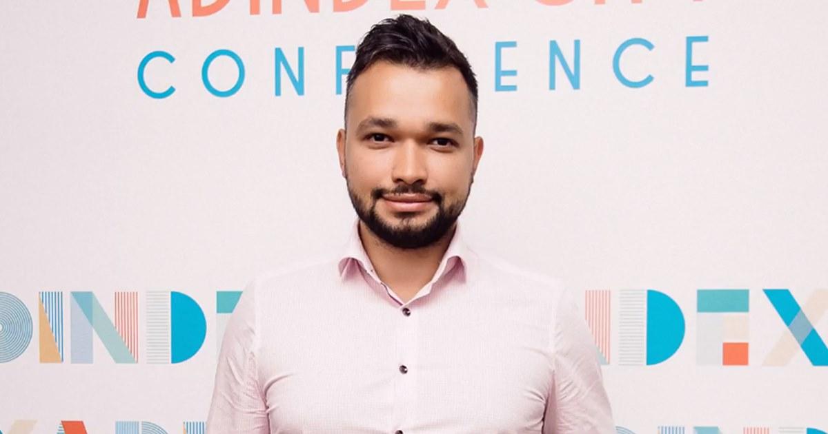 Максим Сакиб оставил должность e-commerce директора в Tele2