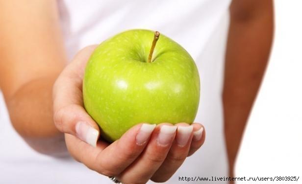 """Худеем, благодаря руке: порционный метод похудения """"Ладонь"""" без диет и тренировок"""