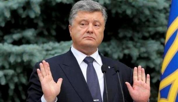 В Раде хотят расследовать роль Порошенко в поражениях у Иловайска и Дебальцево