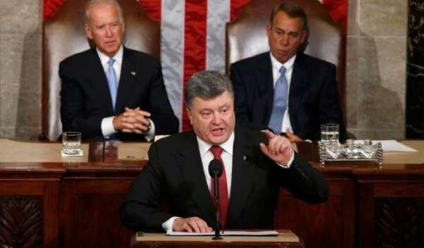 По данным спец служб Порошенко и более 70% членов его режима являются гражданами иностранных государств