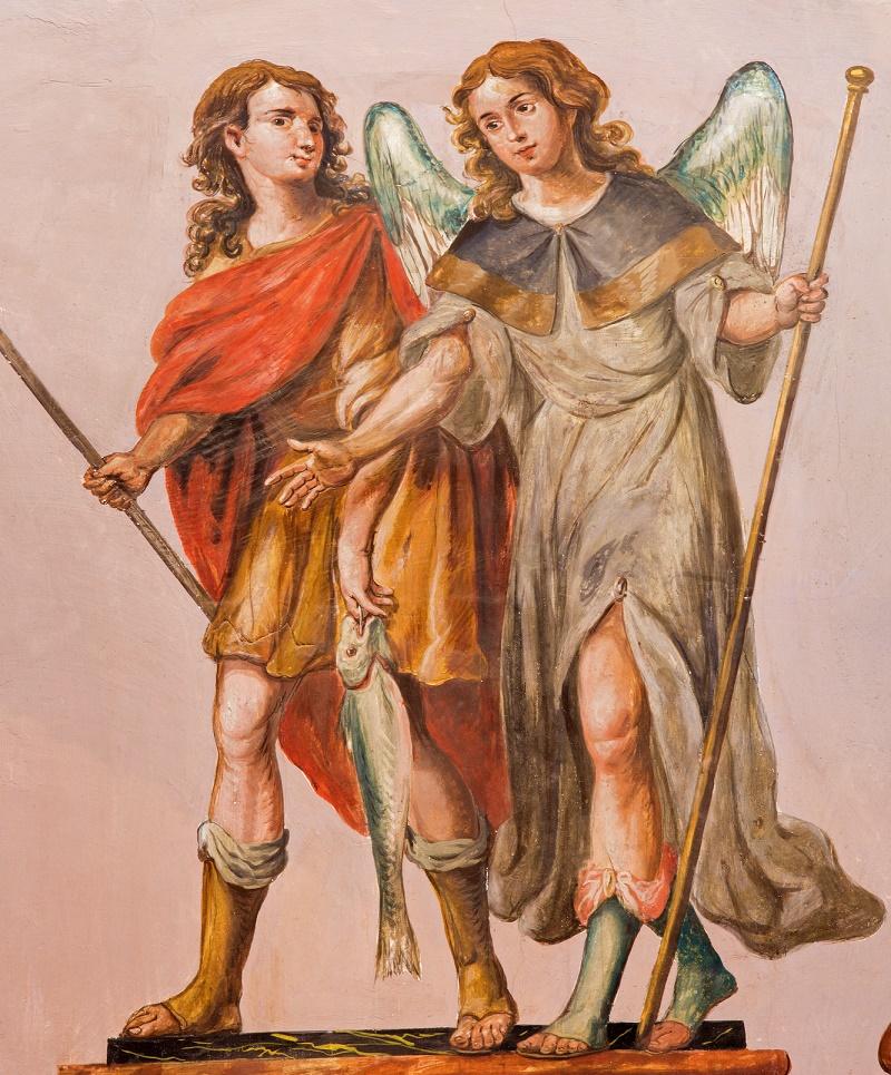 архангелы господни