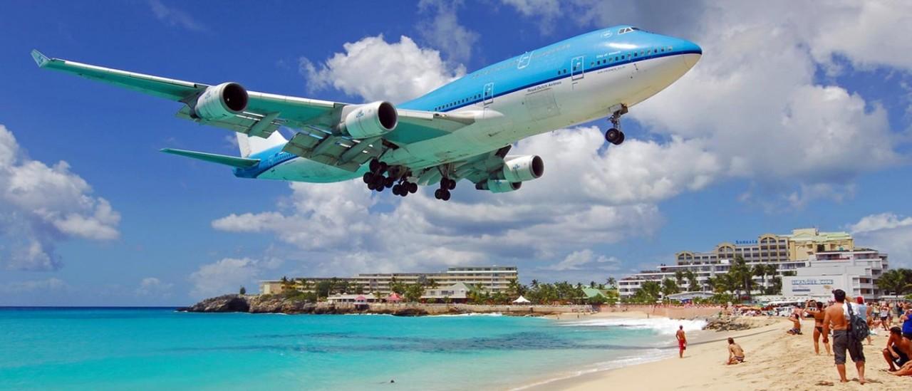 Авиакомпания осуществляет перелет длительностью всего 48 секунд