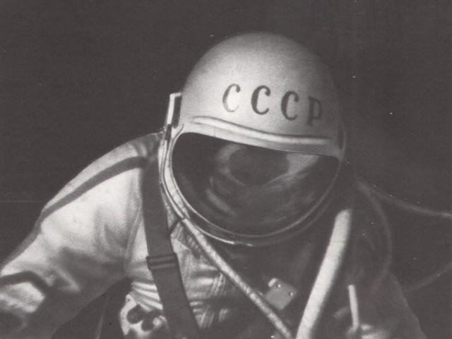 Нулевые космонавты