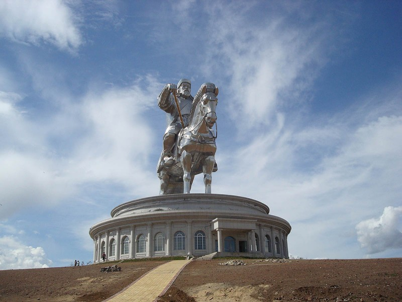 Жемчужины мудрости  Чингис-хана