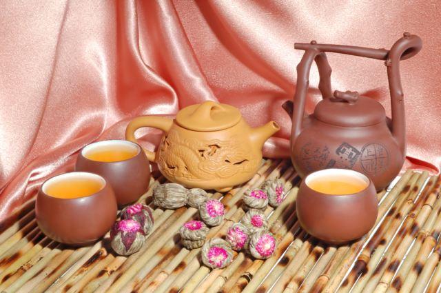 7 Причин Пить Больше Чая