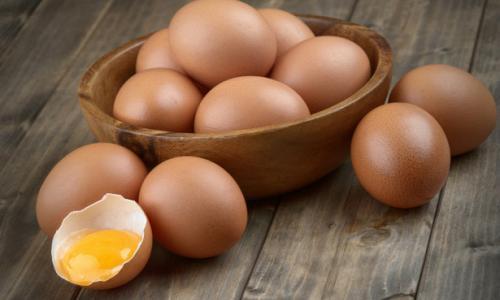 Яйцо с двумя желтками: есть …
