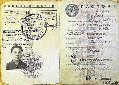 Был ли сын Сталина в плену?
