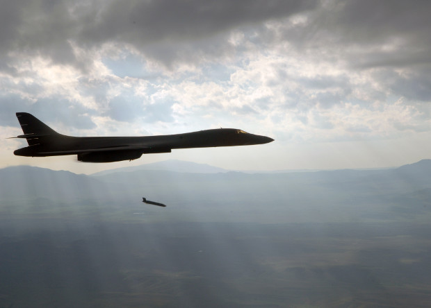Американцы создадут сверхдальнюю крылатую ракету