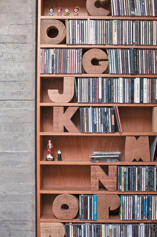 9. Грамотная картотека облегчит поиск нужной книги книги, книголюбы, крутые вещи, способы хранения, фото, чтение
