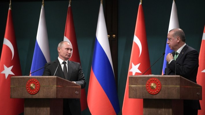 Пора покончить с долларом: Эрдоган намерен вывести рубль и лиру на лидирующие позиции