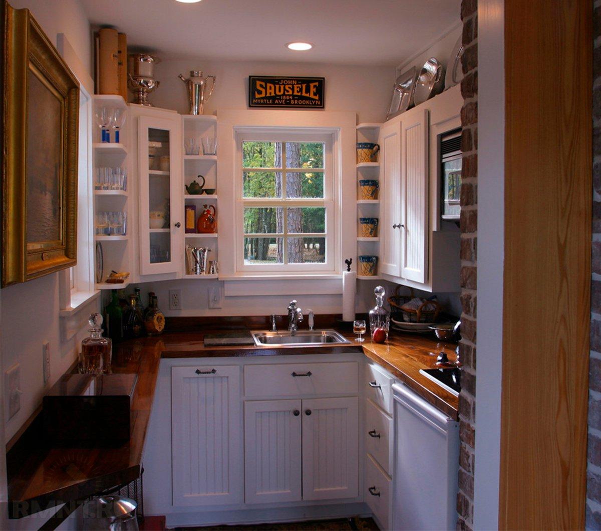 Кухни спутник стиль винтаж фото впишутся