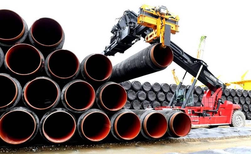 Будет построен «Северный поток-3». Почему это хорошо для Украины