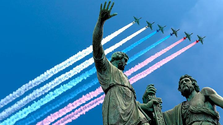 Игрушки кончились: Запад разобрался в военной стратегии русских