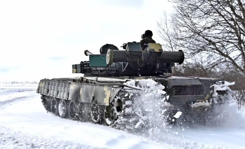 Как обновленные ВСУ будут действовать армии Донбасса Политика